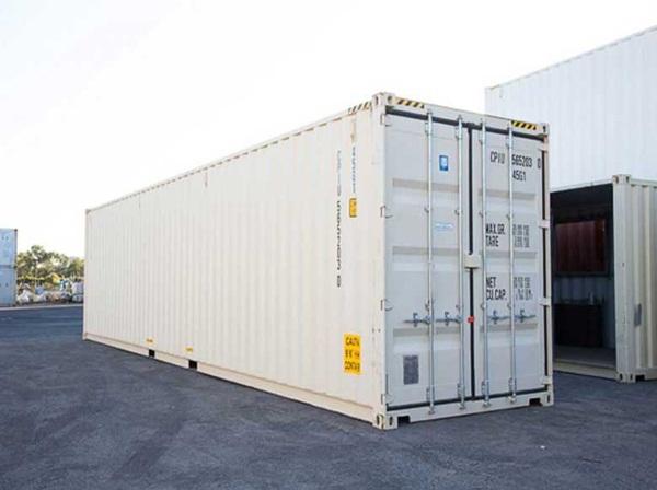 Đơn vị nào cho thuê Container lạnh 40 feet uy tín?
