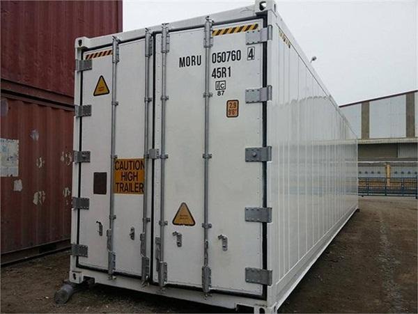 Chọn dịch vụ cho thuê Container lạnh 40 feet ở đâu vừa chất lượng, vừa uy tín?