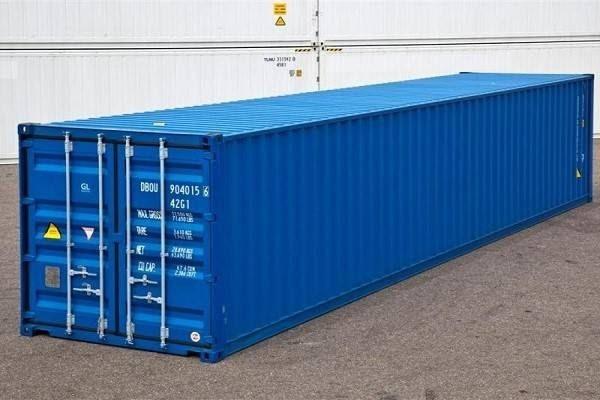 Bán container lạnh làm kho chứa hàng