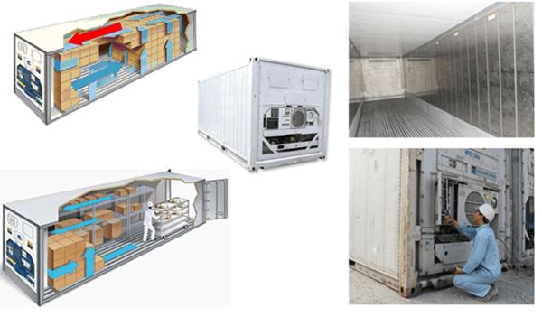 Lựa chọn container cẩn thận để tránh những rủi ro không đáng có