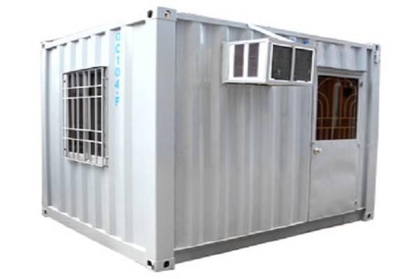 container văn phòng giá rẻ 10 feet