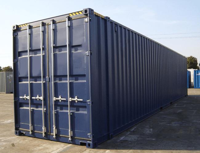 container kho uy tín chất lượng