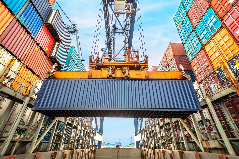 container đa dạng các loại chất lượng cao