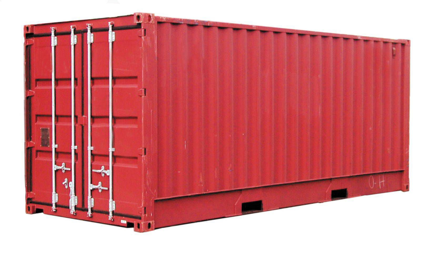 container cũ giá rẻ