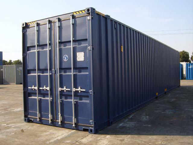 container cũ giá rẻ uy tín