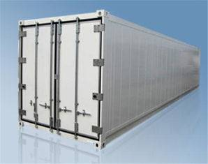container lạnh chất lượng cao