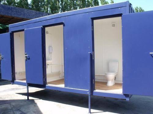 container làm nhà vệ sinh cực kì tiện ợi