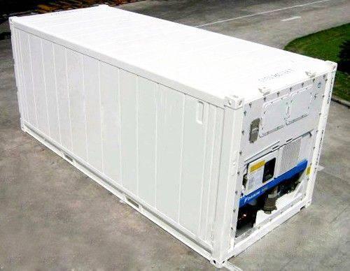 Trần Phạm - đơn vị uy tín cung cấp container lạnh