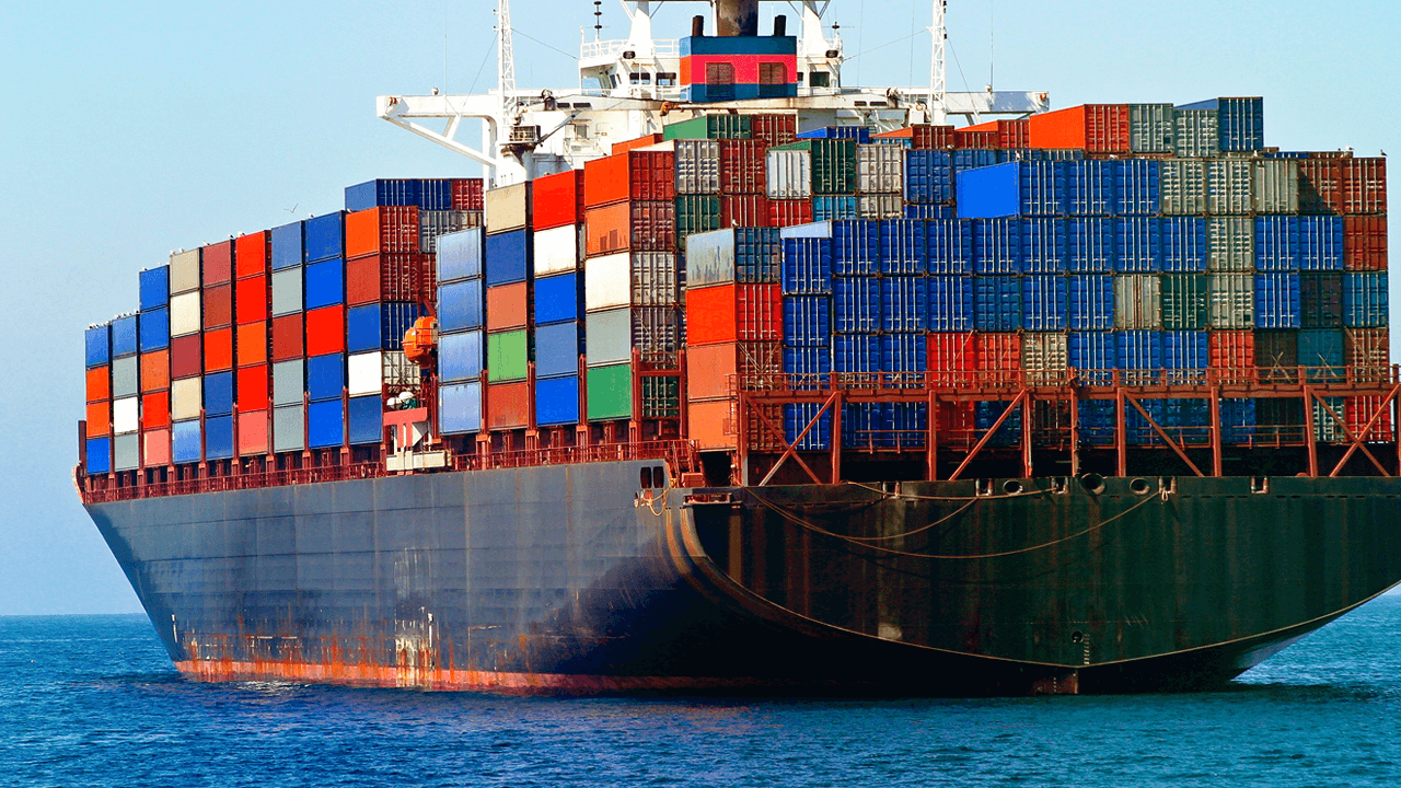 container chất lượng hàng đầu