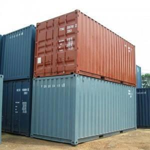 container kho nhiều tính hữu dụng