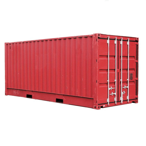 container 45 feet