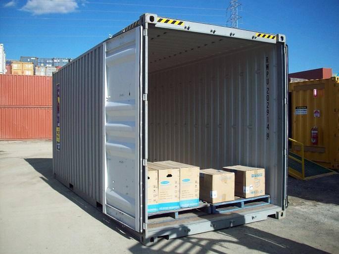 Container giá rẻ chất lượng cao