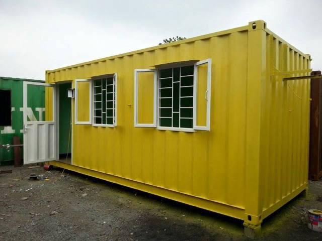 Container tốt nhất hiện nay