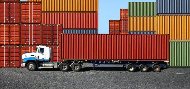 dịch vụ thuê mua bán container uy tín Trân Phạm