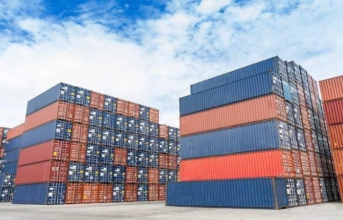 container giá hợp lý